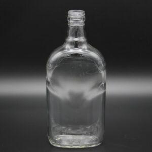 """Бутылка 0.5 литра """"Росса"""""""