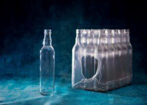 Бутылка стекло 0,5 литра