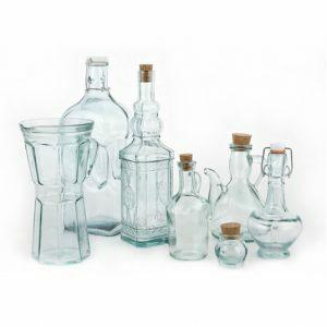 Фигурные бутыли
