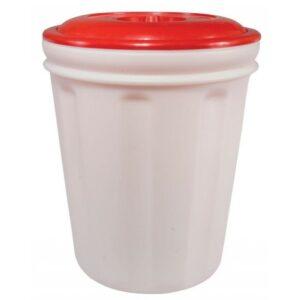 Бак 40 литров с крышкой