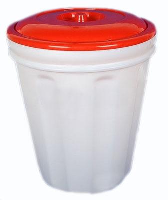 Бак 60 литров с крышкой