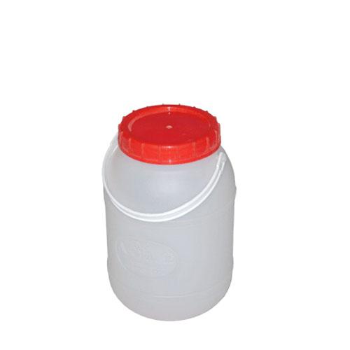Пластиковый бидон 3 литра