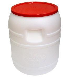Бочка 35 литров пластиковая