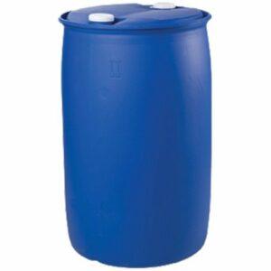 Бочка бу 100 литров с 2 горловинами