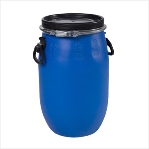 Бочка с крышкой 30 литров
