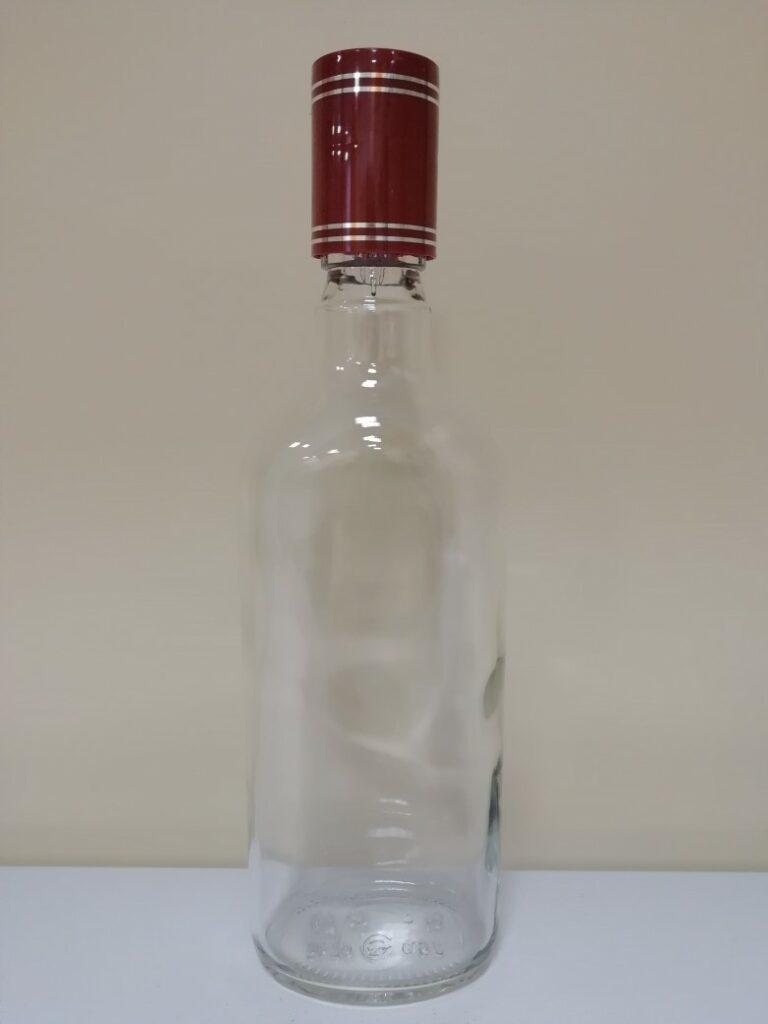 Бутылка Фляга 0,5 л