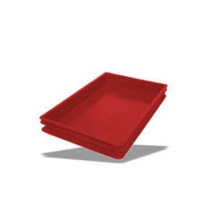 Лоток для заморозки пельменей и других мясных полуфабрикатов 600x400x75 мм