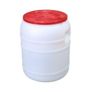 Пластиковая бочка канистра 45 литров