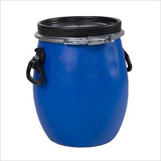 Бочка 48 литров полиэтиленовая