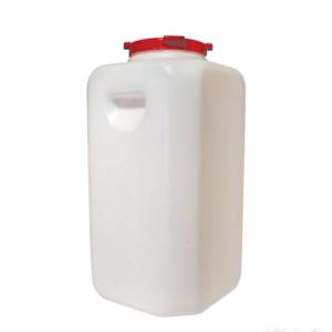 Бочка квадратная пластиковая 150 литров
