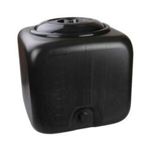 Бак для душа пластиковый 100 литров