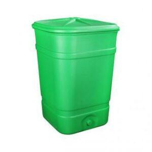 Бак пластиковый с крышкой 300 литров