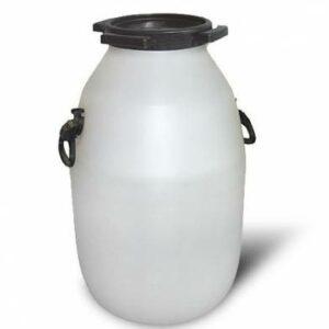 Пластиковый бидон 50 литров