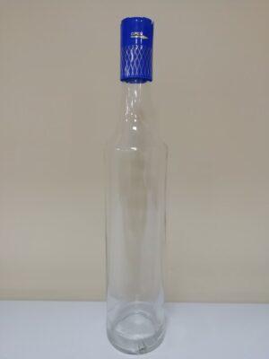 Стеклянная бутылка Калинка 0,5 л