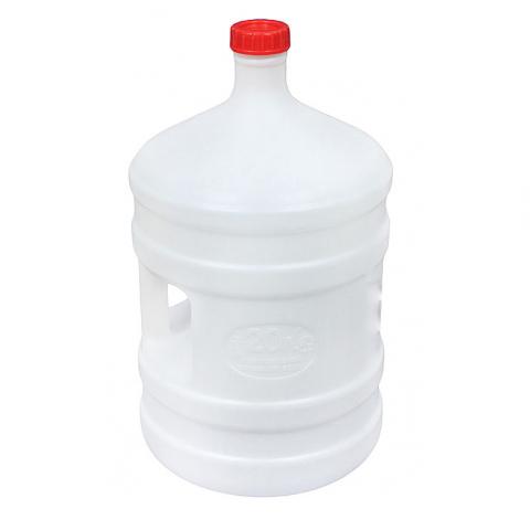 Канистра-Бутыль 20 литров с ручкой