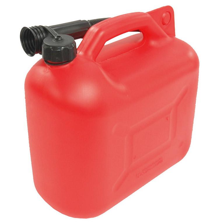 Канистра для ГСМ 10 литров