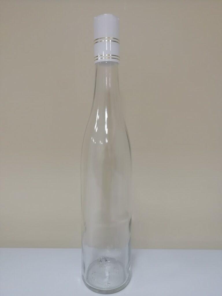 Бутылка 0,5 л Коньячная