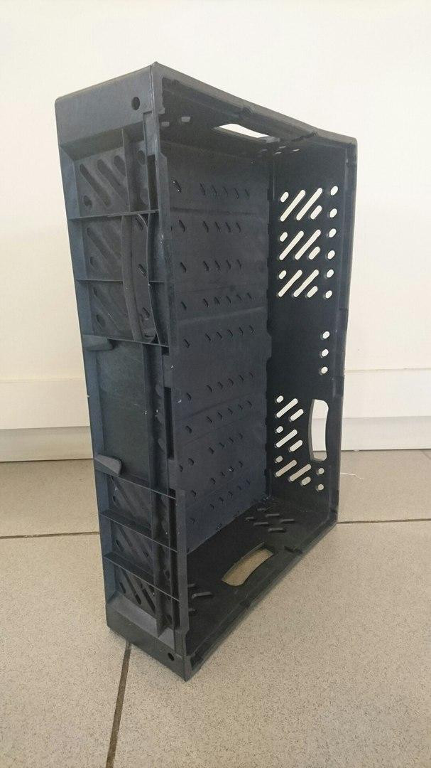 Ящик помидорный 600х400х130 мм