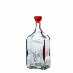 """Бутылка 1,2 л """"Магарычок"""""""