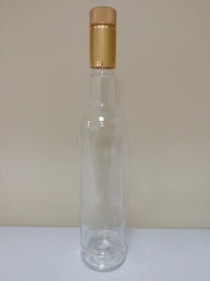 Бутылка стекло Натали 0,5 л