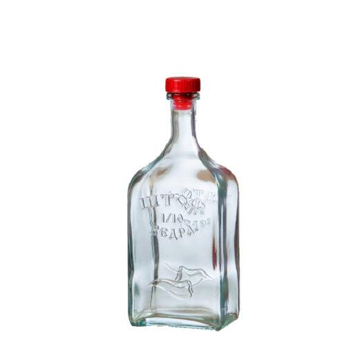"Бутылка 1,2 л ""Штоф"""