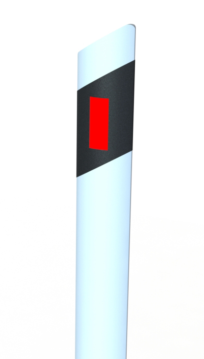 Столбик сигнальный С3