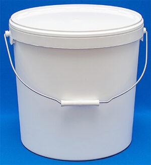 Пластиковое ведро 20 литров