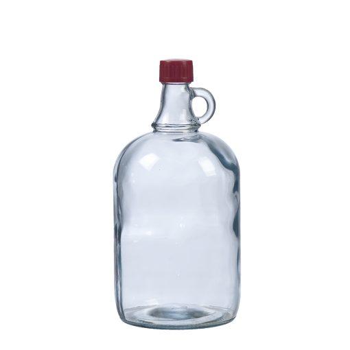 """Бутылка 2 л """"Венеция"""" с винтовой крышкой"""