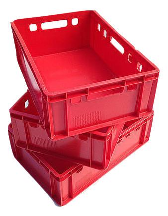 Ящик мясной Е2 600x400x200 мм