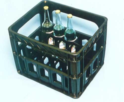 Ящик под бутылки водочные 0,5